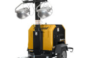 Rent the Best Portable Light Towers from the Duke Company - Allmand Night Lite V Seri
